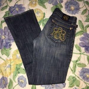 Rock & Republic Boot Jeans